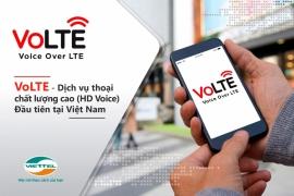 Viettel cung cấp dịch vụ gọi VoLTE trên mạng 4G đầu tiên tại Việt Nam