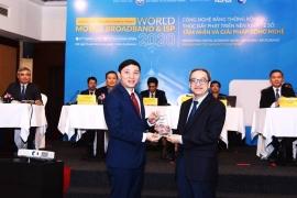 Viettel  được chứng nhận danh hiệu nhà mạng băng thông tốt nhất 2020
