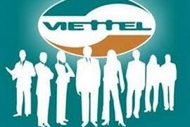 Các chi nhánh của Viettel tại TP Hồ Chí Minh
