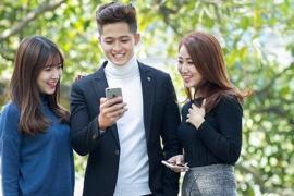 Mạng 4G của Viettel đầu tư lớn nên khách hàng không lo nghẽn dịp lễ