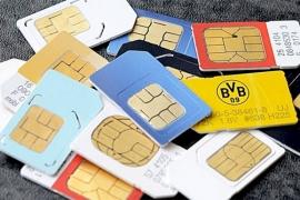 Cách giải quyết khi phát hiện thuê bao mình đang sở hữu SIM rác?