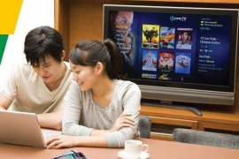 Ưu đãi internet – Truyền hình Viettel mới nhất
