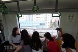 Viettel có nguyện vọng phủ sóng toàn bộ hệ thống đường sắt đô thị Hà Nội