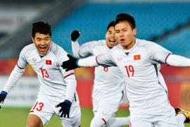 Hot: Fan túc cầu giáo sẽ được xem trực tiếp ASIAD 18 trên sóng truyền hình vòng 1/8 trận đấu giữa Việt Nam và Bahrain