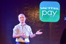 Viettel ra mắt dịch vụ chuyển tiền và thanh toán điện tử