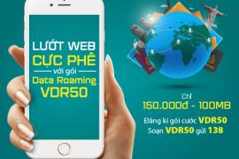 Từ 15/8 đến hết 14/09/2018, Viettel giảm 45% cước roaming tại Indonesia