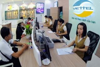 Viettel gia tăng tiếp cận khách hàng qua mạng xã hội