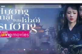 Đăng ký dịch vụ Keeng Movies Viettel để xem phim miễn phí thả ga