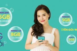 D500 Viettel – Gói cước 3G siêu hấp dẫn dành cho Dcom
