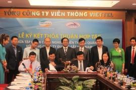 Viettel triển khai bán vé tàu hỏa trên ứng dụng ViettelPay và các điểm bán Viettel trên toàn quốc.