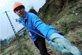 Trong 2015 Viettel sẽ chuyển đổi tất cả thuê bao cáp đồng lên cáp quang
