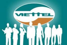 Báo lỗi tự động dịch vụ cố định ngay trên app My Viettel