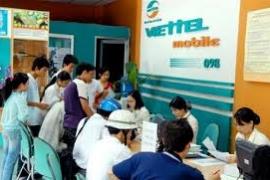 Viễn thông Viettel mở thêm văn phòng mới tại chung cư Lavita Quận Thủ Đức