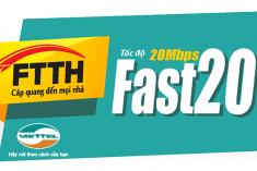 FTTH Net 3 25Mb