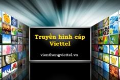 Danh Sách Kênh Truyền hình cáp Viettel gói Family