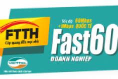 FTTH 60 Plus