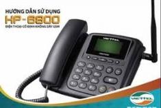 Tổng Quan Và Khái Niệm Về Điện Thoại Không Dây HomePhone