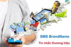 Dịch Vụ SMS Brandname nhắn tin hiển thị thương hiệu