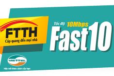 FTTH Net 1 15Mb